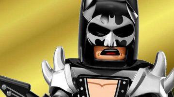 Lego Batman Movie Minifigs