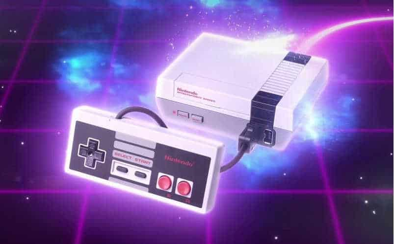 nes classic edition shortages