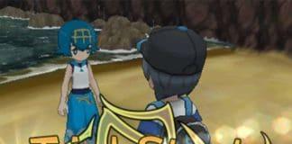 pokemon sun and moon trials vs gym battles