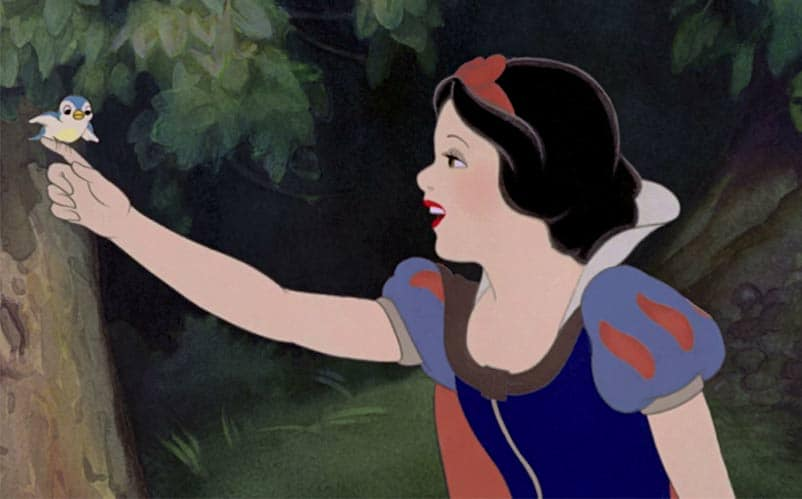 Snow white release date in Sydney