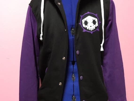sombra jacket