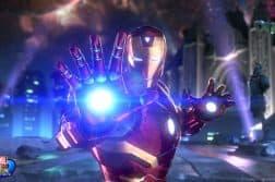Marvel vs Capcom Infinite screenshots