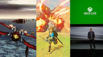 2017 video game predictions