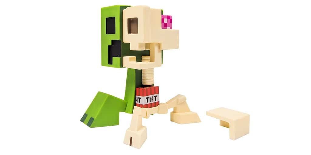 Cool Minecraft Toys : Cool minecraft toys for sale nerd much