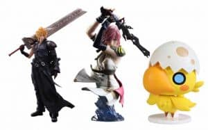 final fantasy merchandise