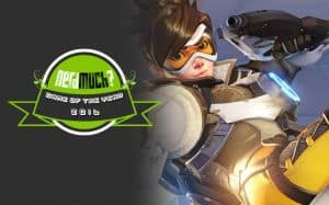 Nerdmuch.com game of the year 2016