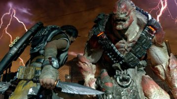 Gears of War 4 Free DLC
