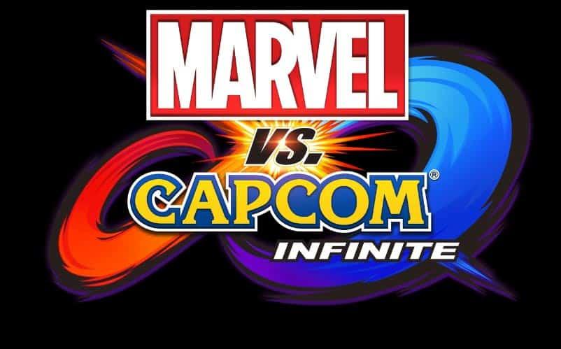 Marvel VS Capcom Infinite Officially Revealed at PSX