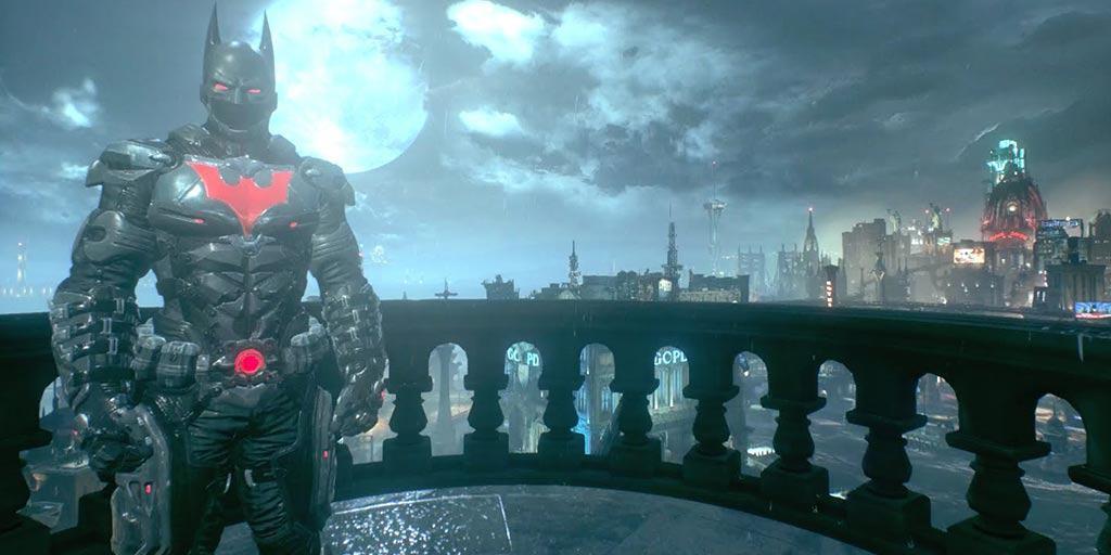 6 Batman Video Games We Want Announced Next