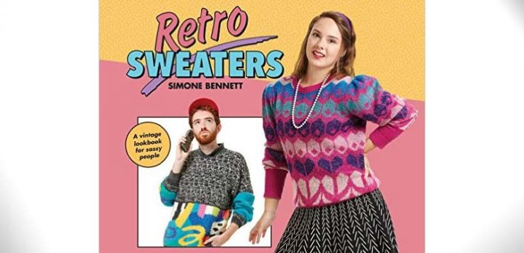 Retro Sweaters Lookbook: The Perfect White Elephant Gift