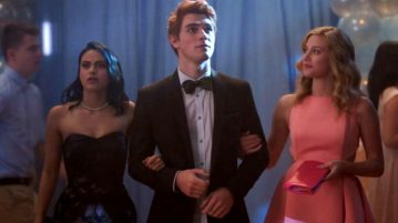 second riverdale trailer