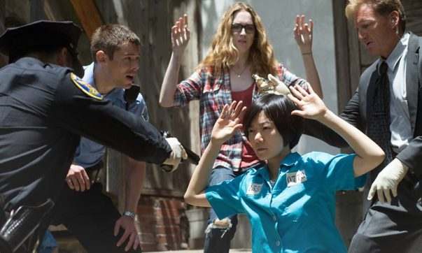 Sense8 Season 2 Premiere Date, Christmas Special Announced