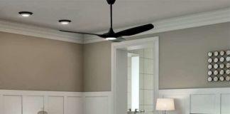 smart ceiling fan