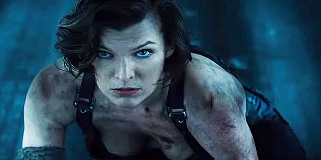 Ruby Rose Drops Resident Evil The Final Chapter Movie: 30 Must-See Upcoming Movies Of 2017