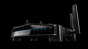 gaming router