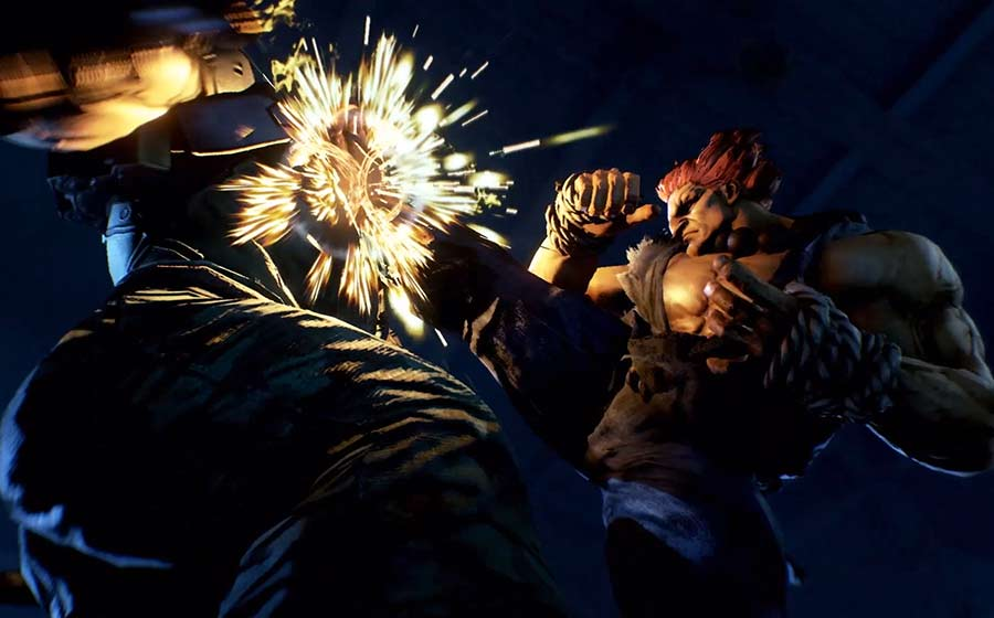 Tekken 7 release date