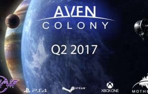 Aven Colony Xbox One PS4