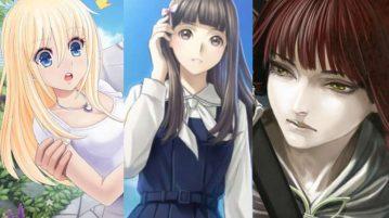 Best Visual Novels 2016