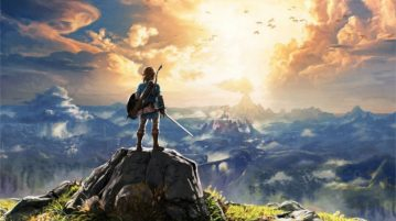breath of the wild differences