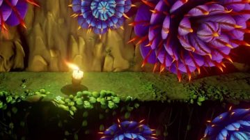 Candleman Trailer Xbox One