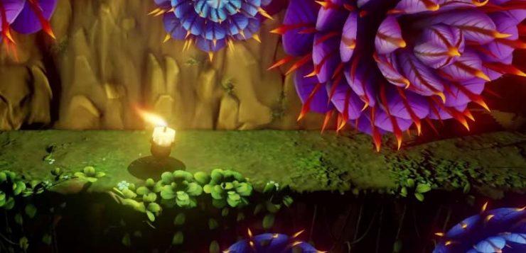WATCH: Candleman Teaser Trailer (Xbox One)