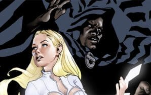cloak and dagger series