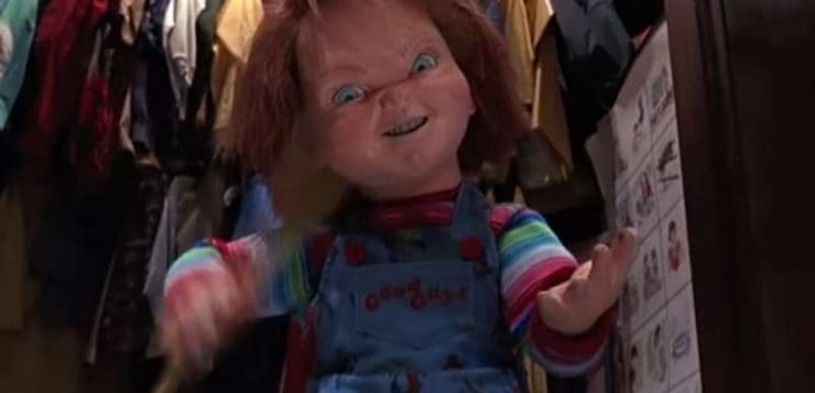Cult of Chucky Still Happening: New Trailer, Release Window Announced