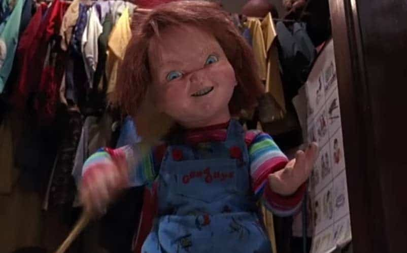 cult of chucky release date