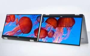 dell xps 2-in-1 release