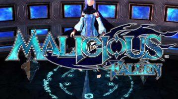 Malicious Fallen Trailer