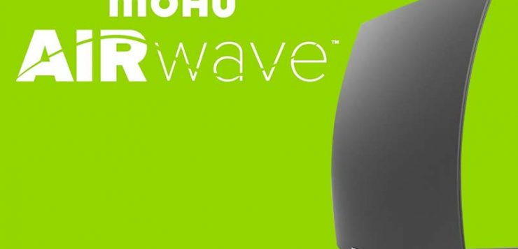 Mohu AirWave Announced: Stream OTA to Your Devices
