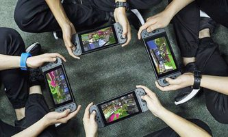 The Nintendo Switch Will Revive Local Multiplayer Gaming