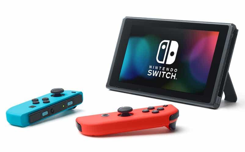 Nintendo Switch Trade In Bonus For Old Wii U Nerd Much