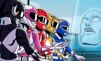 Saban's Mighty Morphin Power Rangers: Mega Brawl Launch Trailer