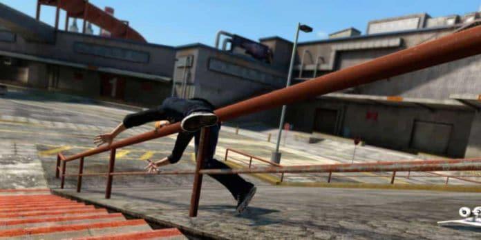 skate 4 not happening