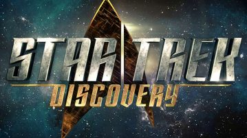 Star Trek Discovery delayed