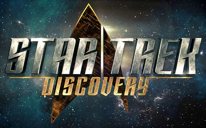 It looks like the upcoming Star Trek: Discovery TV series is delayed ...