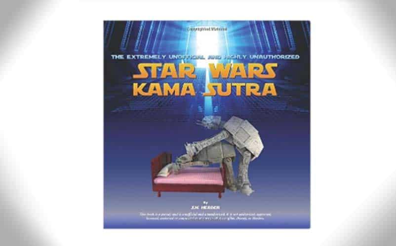 star wars kama sutra book