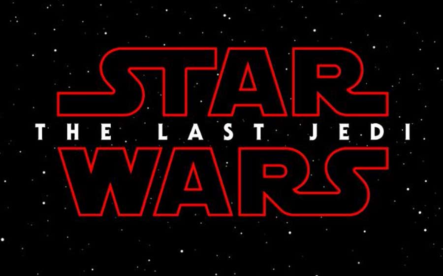 Star Wars: The Last Jedi is the Official Episode 8 Title