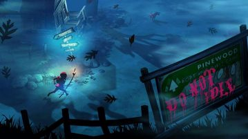 the flame in the flood complete edition launch trailer