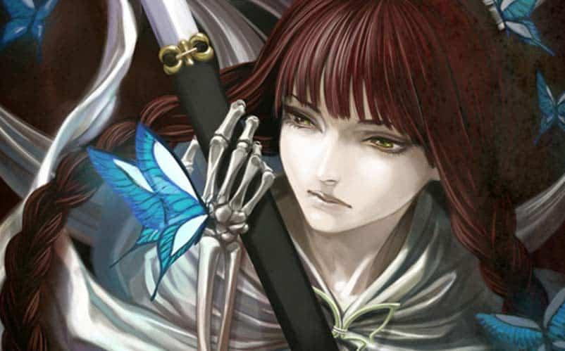 visual novel games