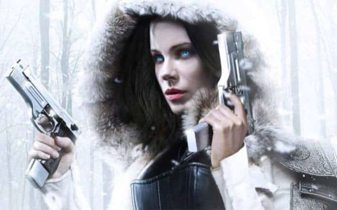 Underworld Blood Wars Review