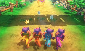 Yooka-Laylee Multiplayer Revealed in Latest Trailer