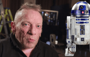 R2-D2 Officially Has A Brand New Voice