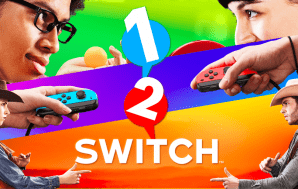 Nintendo Unveils More Mini Games From 1-2 Switch