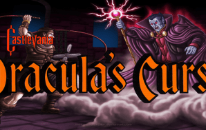 Netflix Is Turning Castlevania III Into An Animated Series
