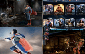 Injustice 2 Will Be Arriving On Mobile