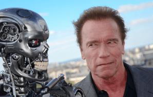 Rumor: Arnold Schwarzenegger to Join Wonder Woman Cast
