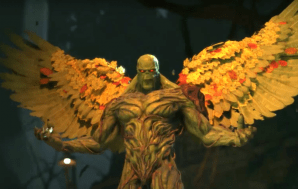 Swamp Thing Confirmed For Injustice 2 In Gameplay Trailer