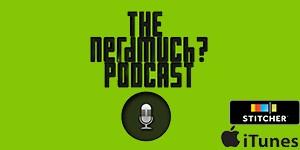 nerd much podcast